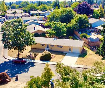 1552 Skyline South, Sprague High School, Salem, OR