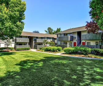 Cherrywood, Branham Jarvis, San Jose, CA