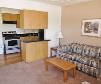 Oakwood Crest Furnished Apartments, Grand Prairie, TX