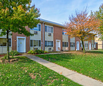 Garden Grove Townhomes, Findlay, OH