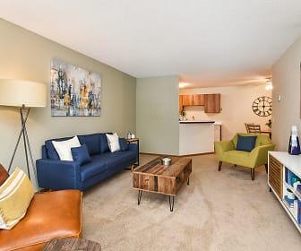 Westwind Apartments, Torah Academy, Saint Louis Park, MN