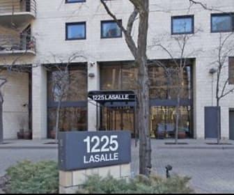 1225 Lasalle Ave, Loring Park, Minneapolis, MN