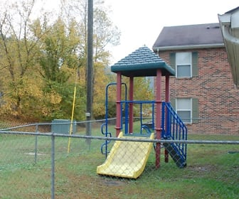 Playground, 5528 KY Route 114