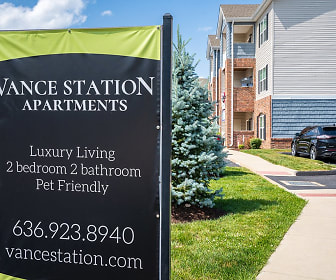 Vance Station Apartment Homes, Valley Park, MO