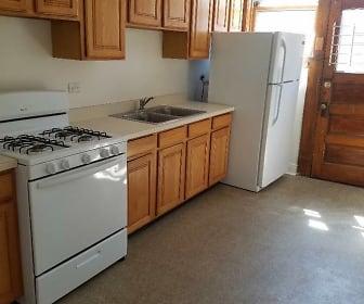 Kitchen, 718 Simpson