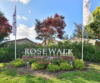 Rosewalk, 95136, CA