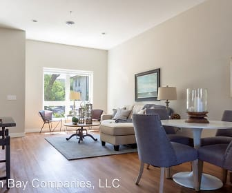 Lowry Row Homes, Columbia Heights, MN