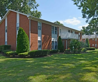 Hampshire Terrace Apartments, West Belmar, Wall Township, NJ