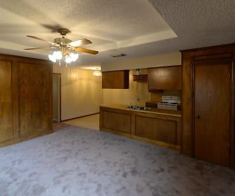 6506 Sayle Street Unit B, Greenville, TX