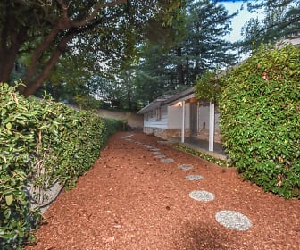3534 partition Rd, Emerald Hills, CA