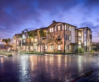 The Artisan Apartments, Oxnard College, CA