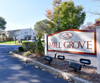 Mill Grove, Valley Forge, PA