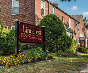 Community Signage, Lindcrest Apartments
