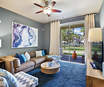 Living Room, Century Crosstown