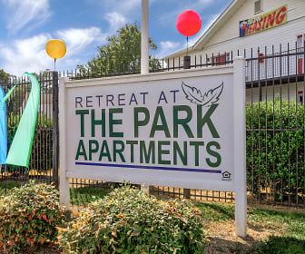 Retreat at The Park, Forrest Junior College, SC