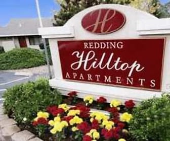 Redding Hilltop, Simpson University, CA