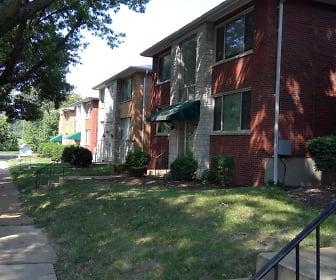Parkshire Apartments, Mehlville, MO