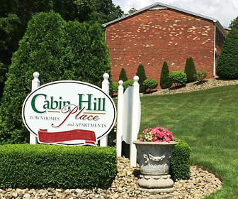 Cabin Hill Place, 15601, PA