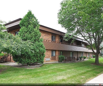 Cedar Ridge, Truax, Madison, WI