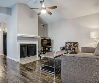 Living Room, Chesapeake