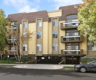 Westside Barry, Brentwood, Los Angeles, CA