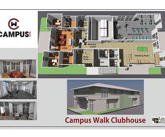 CEV Wilmington - PER BED LEASE, Cape Fear Community College, NC