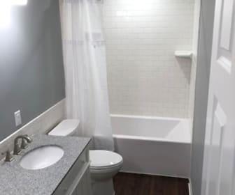 Bathroom, 6266 40th St N
