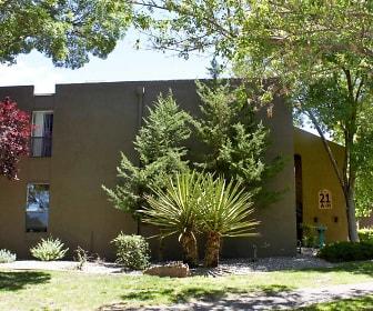 Spain Gardens, Northridge, Albuquerque, NM