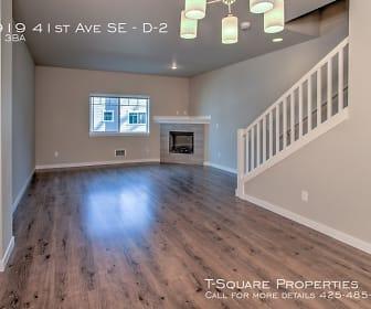 14919 41st Ave SE #D-2, Lynnwood, WA