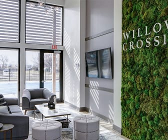 Willow Crossing Apartments, Elk Grove Village, IL