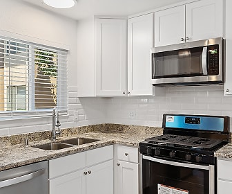 Glenbrook Apartments, Silver Creek, San Jose, CA