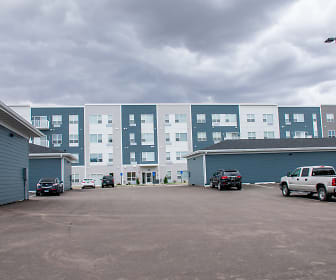 Flats on 21, 55912, MN