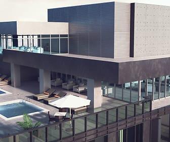 Pool, The Merian