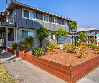 Sur Apartments, Marconi North, Arden-Arcade, CA