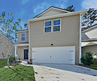 2900 Calebs Cove Way, Highlands, Jacksonville, FL