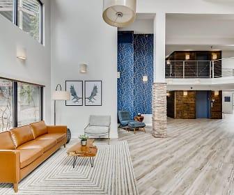 Helix Apartments, Meadowbrook, Saint Louis Park, MN
