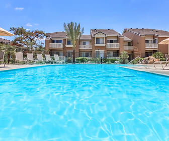 Pool, The Springs Apartment Homes