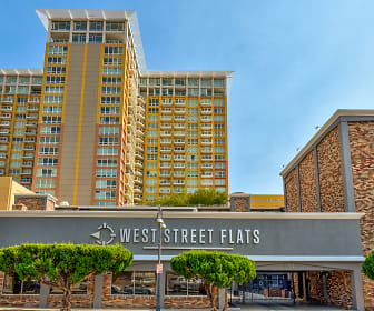 West Street Flats, Lake's, Reno, NV