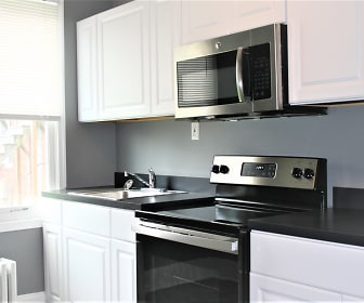 Foundry by the Park Townhomes, Saint Helena, Dundalk, MD