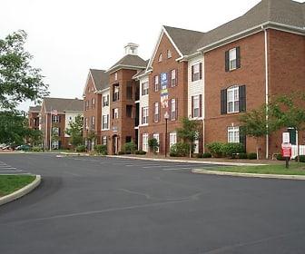 Olde Towne University Square, Toledo, OH