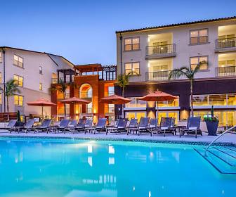 Reata Oakbrook Village, Laguna Hills, CA