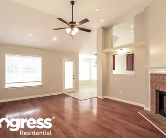 Living Room, 4119 Golf View Cv