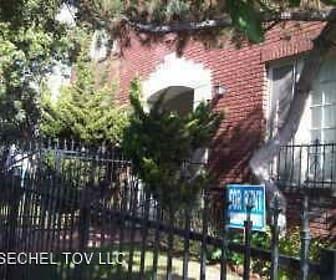 1162 N Kingsley Dr., Little Armenia, Los Angeles, CA