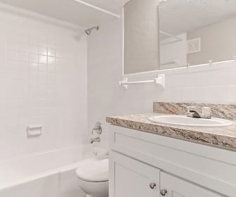 Bathroom, The Landings at Southpoint