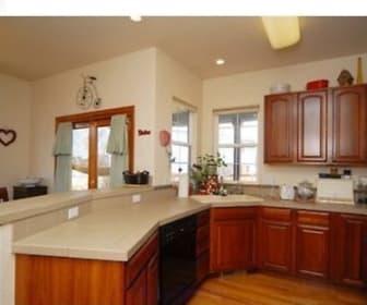 Kitchen, 1244 Tyler Place