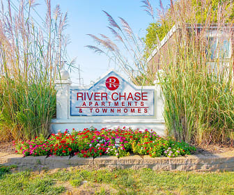 River Chase, Portage Des Sioux, MO