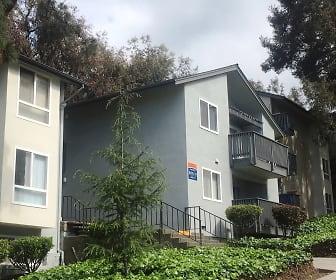 Crestview Terrace, Cal State East Bay, CA