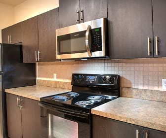 Mirador & Stovall Apartments At River City, Jacksonville, FL