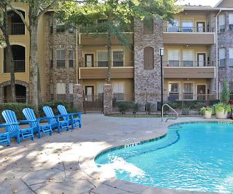 Alden Landing Apartments, Lone Star College System, TX