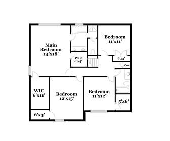 11152 Shadow Creek Terrace, Kemp Elementary School, Hampton, GA
